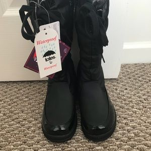 Girls Totes Boots